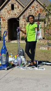 House Cleaning Fort worth Texas